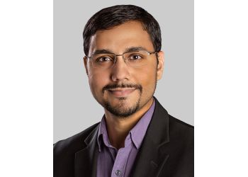 Denton cardiologist Khurram Ahmad, MD