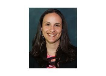 Chicago immigration lawyer KiKi Maria Mosley