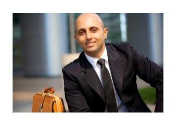 Riverside criminal defense lawyer Kia Feyzjou