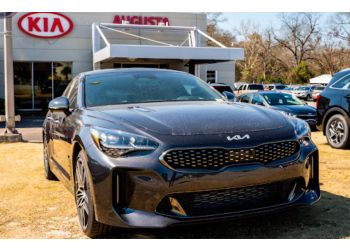 Augusta car dealership Kia of Augusta