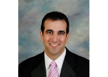 Fullerton orthopedic Kiarash Khajavi, MD