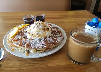 Rancho Cucamonga cafe Kickback Jack's