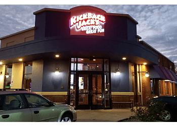 Wilmington sports bar Kickback Jack's