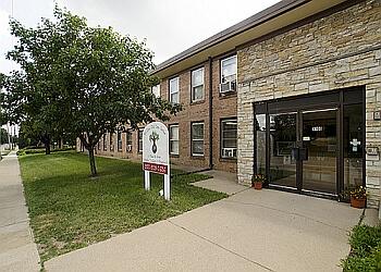 Minneapolis preschool Kid Zone Child Care Center