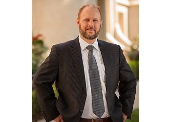 Spokane criminal defense lawyer J. Brendan Kidd