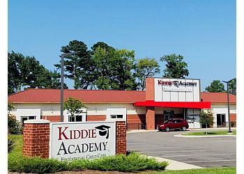 Virginia Beach preschool Kiddie Academy