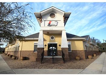 Gainesville preschool Kiddie Academy of Gainesville