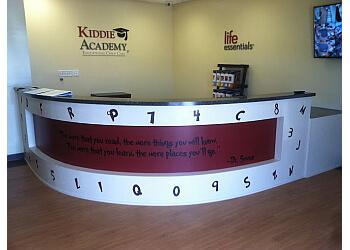 Henderson preschool Kiddie Academy of Henderson
