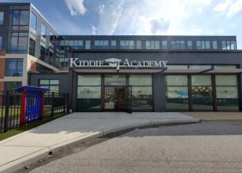 Baltimore preschool Kiddie Academy of Locust Point