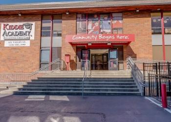 Seattle preschool Kiddie Academy of Seattle at Queen Anne