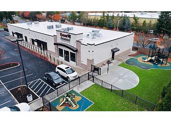 Vancouver preschool Kiddie Academy of Vancouver