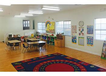 Fullerton preschool Kiddie Learning Academy