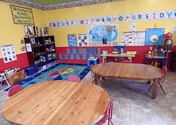Inglewood preschool Kiddie University Daycare