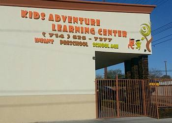 Fullerton preschool Kids Adventure Preschool