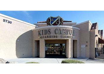 Las Vegas preschool Kids Campus Learning Center