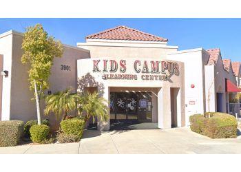 North Las Vegas preschool Kids Campus Learning Center