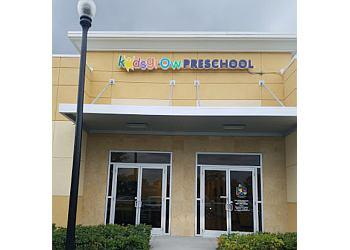 Orlando preschool Kids Grow Preschool