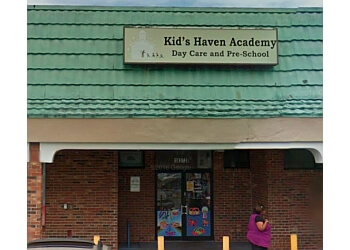Miami Gardens preschool KID'S HAVEN ACADEMY
