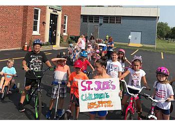 Buffalo preschool  Kids Kampus Child Care