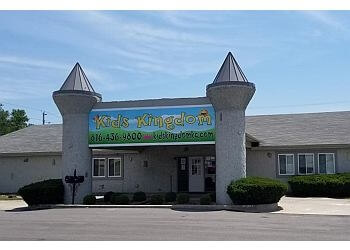 Kansas City preschool Kid's Kingdom, Inc