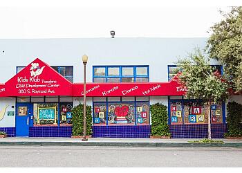 Pasadena preschool Kids Klub