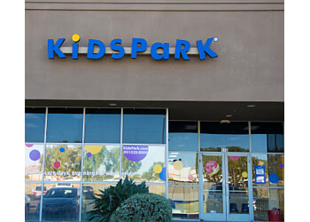 Corona preschool Kids Park