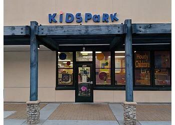 Fresno preschool Kids Park