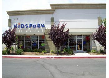 Sacramento preschool KidsPark
