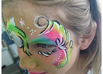 Cape Coral face painting Kids Party Pals & Singing Telegrams