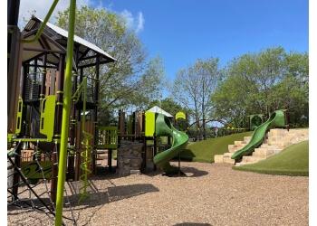 Mesquite public park KidsQuest - DeBusk
