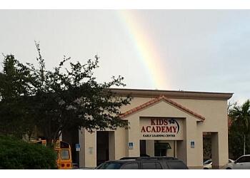 Frisco preschool Kids 'R' Kids Learning Academy