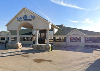 Arlington preschool Kids 'R' Kids Learning Academy of Mansfield & S Arlington