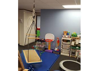San Diego occupational therapist Kids Therapy Associates
