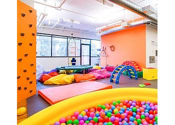 Los Angeles occupational therapist Kids Therapy Made Simple