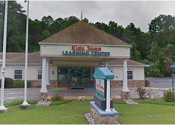 Virginia Beach preschool Kids Town Learning Center