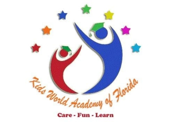Palm Bay preschool KIDS WORLD ACADEMY OF FLORIDA