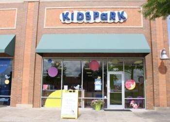 Arlington preschool Kidspark