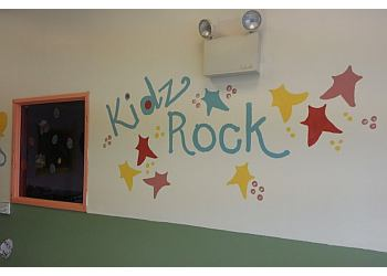 Fontana preschool Kidz Rock Day Care n Pre-School
