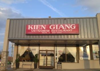 Nashville vietnamese restaurant Kien Giang Restaurant