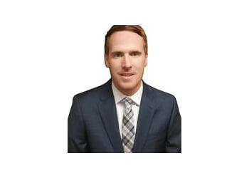 Yonkers real estate agent Kieran Dwyer