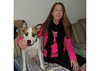 Houston dog walker Kiki & Fetch