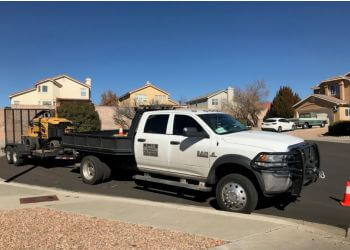 Albuquerque tree service Kiki's Tree Services
