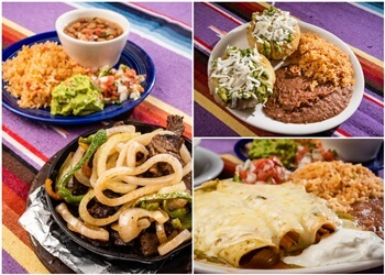Corpus Christi mexican restaurant Kiko's