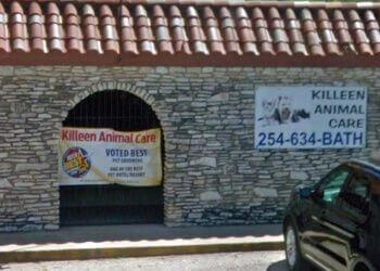 Killeen pet grooming Killeen Animal Care