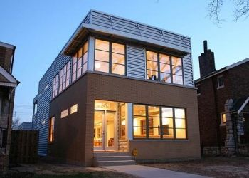St Louis residential architect Killeen Studio Architects