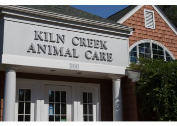 Newport News veterinary clinic Kiln Creek Animal Care