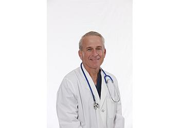 Lafayette gynecologist Kim A. Hardey, MD
