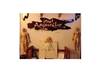 New Orleans acupuncture Kim Acupuncture Clinic