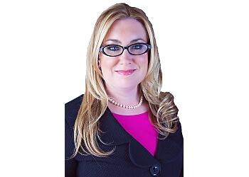 Corpus Christi divorce lawyer Kim Frost
