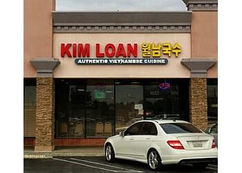 Fullerton vietnamese restaurant Kim Loan Restaurant